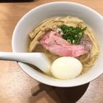 99565722 - 特製らぁ麺(1000円)