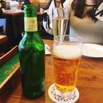 レストラン カステッロ - ドリンク写真: