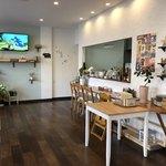 kitchen&cafe hironchi -