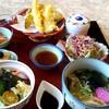 味処 力司 - 料理写真:乙女御膳(1,490円)