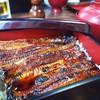 むさし - 料理写真:うな重肝吸い付き 竹