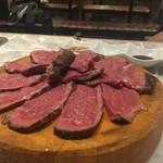 肉バル GABURI -