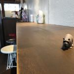 レザートランプキッチン - アライグマ