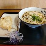 鳥越製麺所 - 料理写真:
