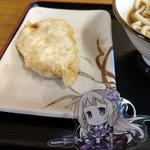 鳥越製麺所 -