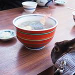 玉乃屋 - 天ぷらそば