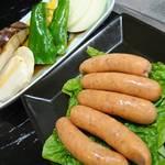 焼肉釜山 - 料理写真: