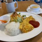 cafe de curry Kojika