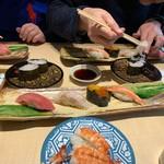 金沢回転寿司 輝らり -