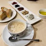 ドルチェヴィータ - 料理写真: