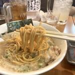 環七ラーメン SEABURAジョニー -