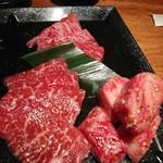 焼肉 いのうえ - 料理写真: