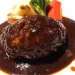 ビストロ文化洋食店 -