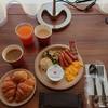 品川プリンスホテル - 料理写真:朝食