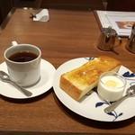 リノ カフェ - 料理写真: