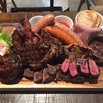 肉が旨い NICKSTOCK -