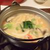 Kijitei - 料理写真:ほうとう鍋