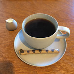 BUNT COFFEE -