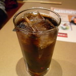 玄品ふぐ - ☆しゅわわぁ~コーラで乾杯です(^v^)☆