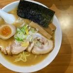 麺屋 武双 - 料理写真:特製無双ラーメン
