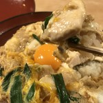 つるてん生楽 - 鶏肉たっぷり!(2019.1.5)