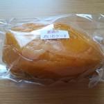 あさか直売所 - 那須のおいもケーキ200円