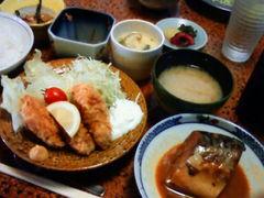 寿司・創作和食 剣寿司