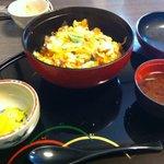 9960960 - 特製名古屋コーチン親子丼