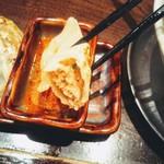 光麺 - 肉汁びちゃあ!