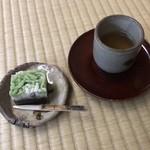 桃屋・甚兵衛 - サービス