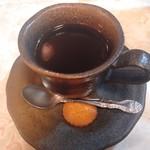 99602123 - ホットコーヒー