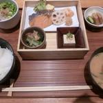 99603394 - 鮭膳(1,315円+税)