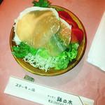 鉢の木 -