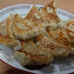 せんりゅう - ニンニクパンチがある餃子