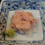 幸寿司 - カワハギ
