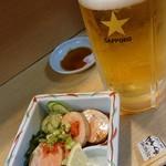 幸寿司 - あん肝
