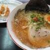 岡山らぁめん 麺屋照清 - 料理写真:岡山塩らーめん