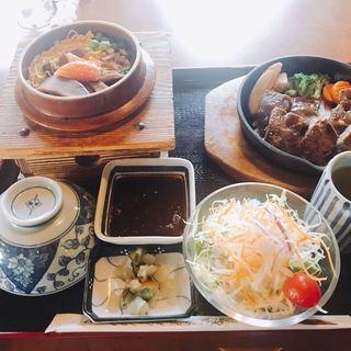 レストラン パリアッチみき - 料理写真: