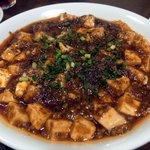唐朝刀削麺 - 西安風麻婆豆腐