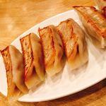 梅林餃子 -