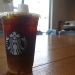 99610884 - アイスコーヒー