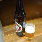 Shomin - ビンビール