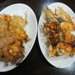 中華家庭料理 餃子兄弟 - 料理写真: