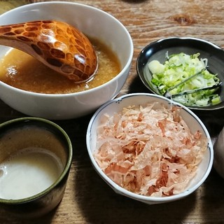 けんぞう蕎麦 - 料理写真: