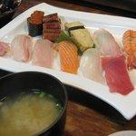 居酒屋 天狗 - にぎり寿司