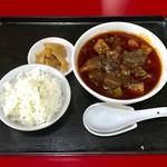 孔子餐店 -