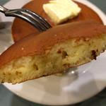 ハトヤ - ホットケーキ