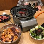 ハネモン屋 - 料理写真: