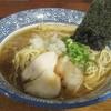 niboshira-memmenshouharuhare - 料理写真: