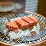 松庵 - ☆シャトーブリアンステーキ フルサイズ 4800円